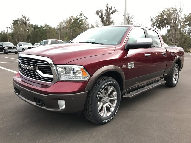 2018 Ram 1500 Crew Cab 4x4,  Pickup #180578 - photo 7