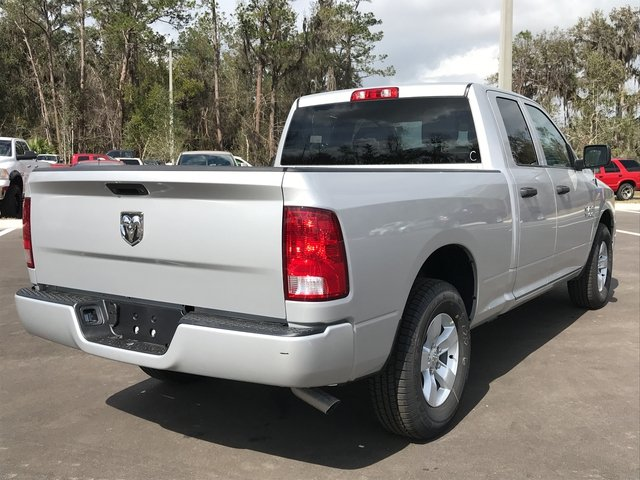 2018 Ram 1500 Quad Cab, Pickup #180579 - photo 2