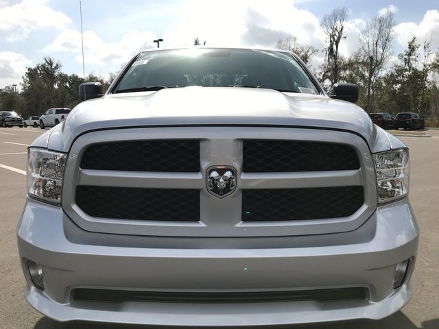 2018 Ram 1500 Quad Cab, Pickup #180579 - photo 8