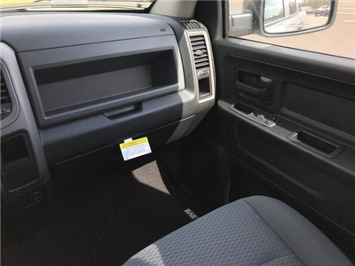 2018 Ram 1500 Quad Cab, Pickup #180579 - photo 15