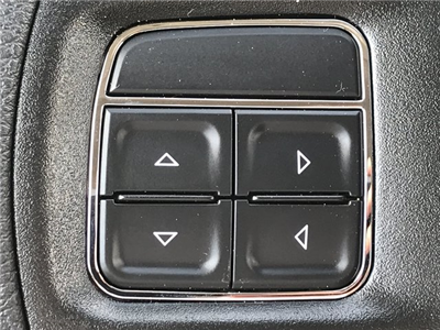 2018 Ram 1500 Quad Cab, Pickup #180579 - photo 21