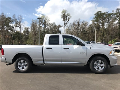 2018 Ram 1500 Quad Cab, Pickup #180579 - photo 5