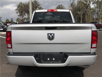 2018 Ram 1500 Quad Cab, Pickup #180579 - photo 6
