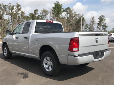 2018 Ram 1500 Quad Cab, Pickup #180579 - photo 4