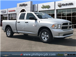 2018 Ram 1500 Quad Cab, Pickup #180579 - photo 1