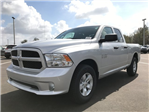 2018 Ram 1500 Quad Cab, Pickup #180579 - photo 3