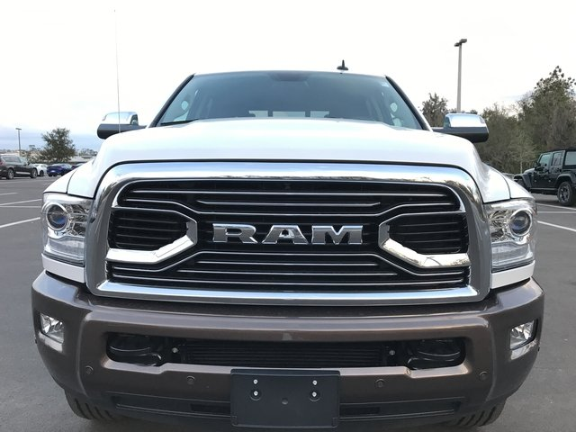 2018 Ram 2500 Crew Cab 4x4,  Pickup #180594 - photo 8
