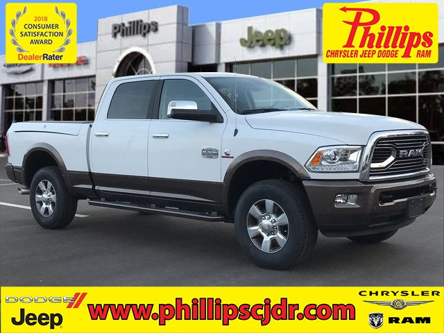 2018 Ram 2500 Crew Cab 4x4,  Pickup #180594 - photo 1