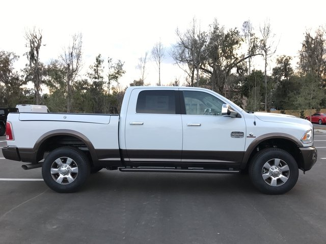 2018 Ram 2500 Crew Cab 4x4,  Pickup #180594 - photo 3