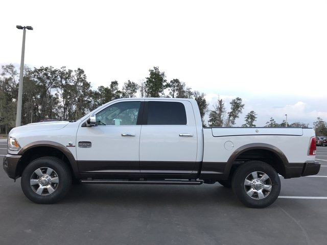2018 Ram 2500 Crew Cab 4x4,  Pickup #180594 - photo 6