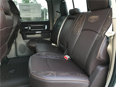 2018 Ram 2500 Crew Cab 4x4,  Pickup #180594 - photo 13