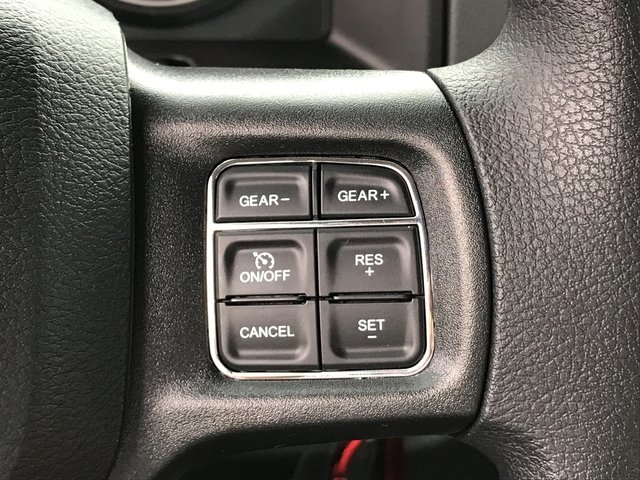 2018 Ram 1500 Regular Cab, Pickup #180597 - photo 19