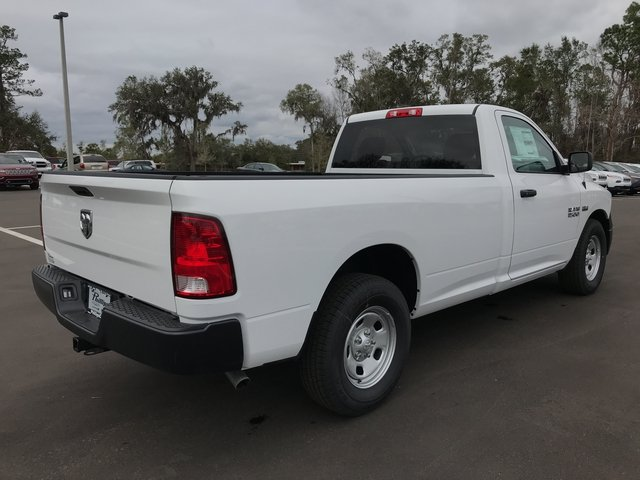 2018 Ram 1500 Regular Cab, Pickup #180597 - photo 2