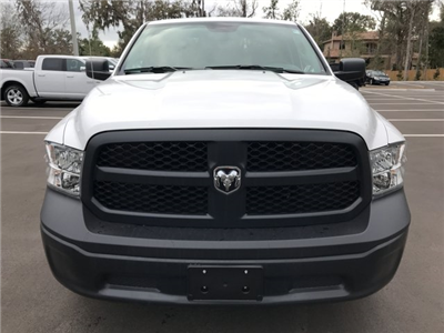 2018 Ram 1500 Regular Cab, Pickup #180597 - photo 8