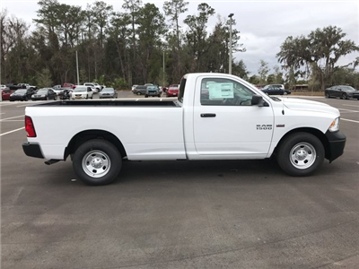 2018 Ram 1500 Regular Cab, Pickup #180597 - photo 5
