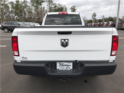 2018 Ram 1500 Regular Cab, Pickup #180597 - photo 6