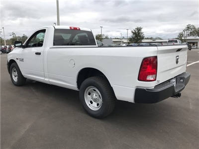 2018 Ram 1500 Regular Cab, Pickup #180597 - photo 4