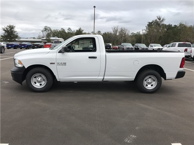2018 Ram 1500 Regular Cab, Pickup #180597 - photo 7