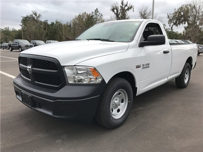 2018 Ram 1500 Regular Cab, Pickup #180597 - photo 3