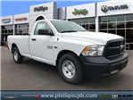 2018 Ram 1500 Regular Cab, Pickup #180597 - photo 1