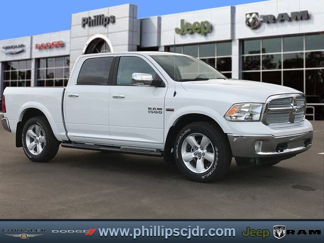 2018 Ram 1500 Crew Cab, Pickup #180610 - photo 1