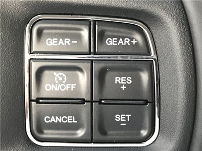 2018 Ram 1500 Crew Cab, Pickup #180610 - photo 23