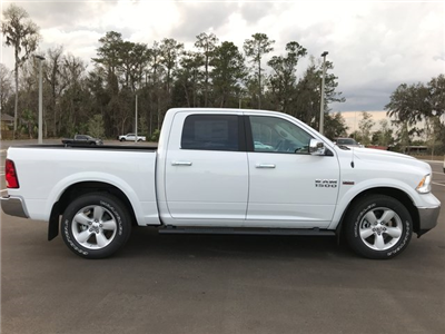 2018 Ram 1500 Crew Cab, Pickup #180610 - photo 3