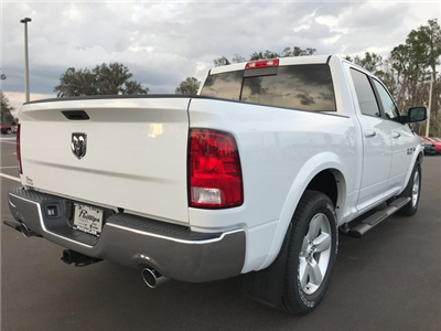 2018 Ram 1500 Crew Cab, Pickup #180610 - photo 2