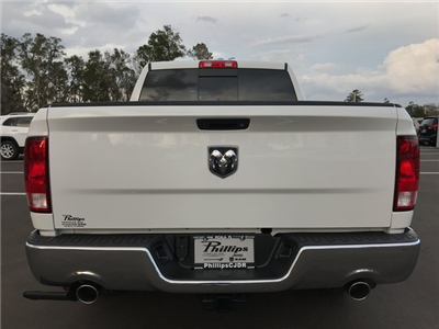 2018 Ram 1500 Crew Cab, Pickup #180610 - photo 4