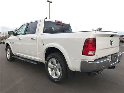 2018 Ram 1500 Crew Cab, Pickup #180610 - photo 5