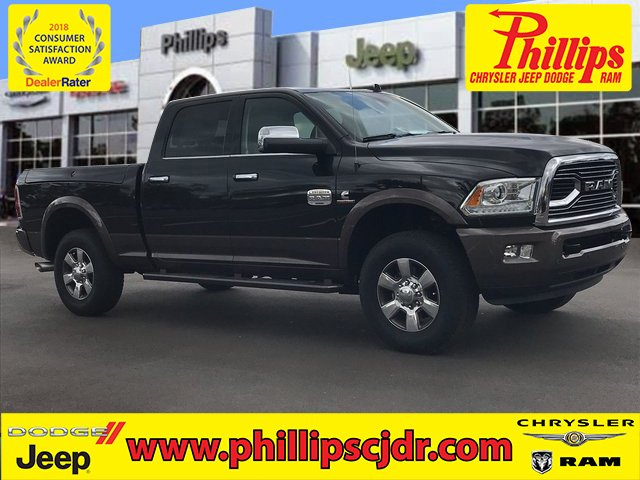 2018 Ram 2500 Crew Cab 4x4,  Pickup #180612 - photo 1