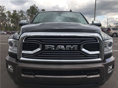 2018 Ram 2500 Crew Cab 4x4,  Pickup #180612 - photo 8
