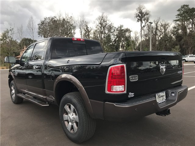 2018 Ram 2500 Crew Cab 4x4,  Pickup #180612 - photo 4