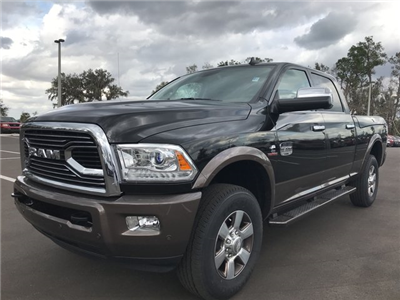 2018 Ram 2500 Crew Cab 4x4,  Pickup #180612 - photo 3