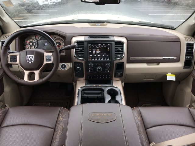 2018 Ram 2500 Crew Cab 4x4,  Pickup #180615 - photo 14