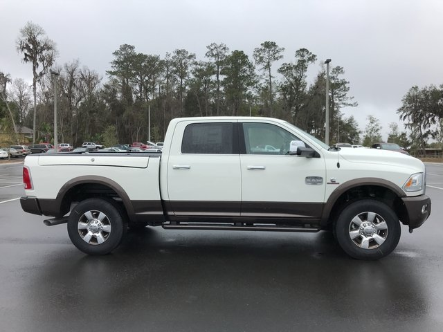 2018 Ram 2500 Crew Cab 4x4,  Pickup #180615 - photo 5