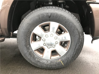 2018 Ram 2500 Crew Cab 4x4,  Pickup #180615 - photo 10