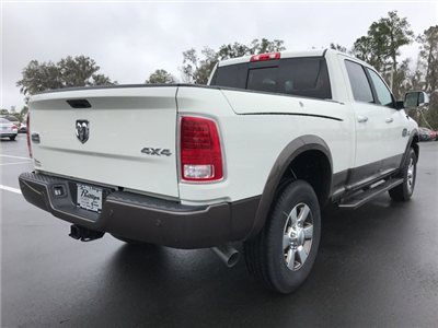 2018 Ram 2500 Crew Cab 4x4,  Pickup #180615 - photo 2
