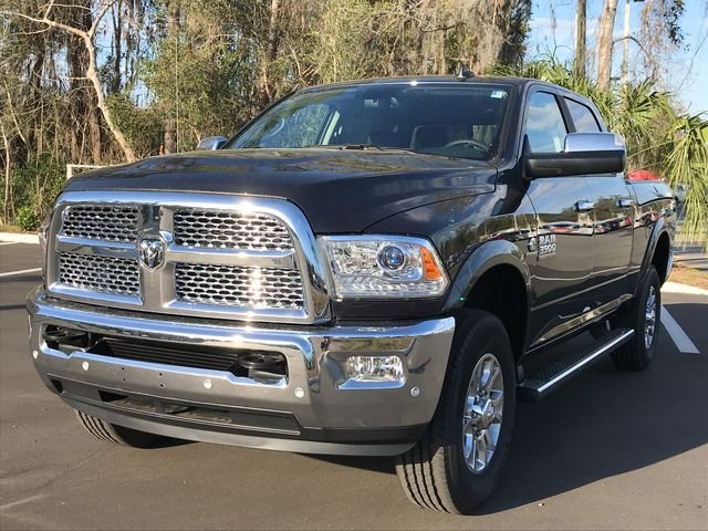 2018 Ram 3500 Crew Cab 4x4,  Pickup #180620 - photo 3