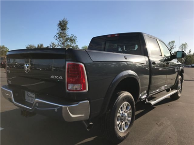 2018 Ram 3500 Crew Cab 4x4,  Pickup #180620 - photo 2