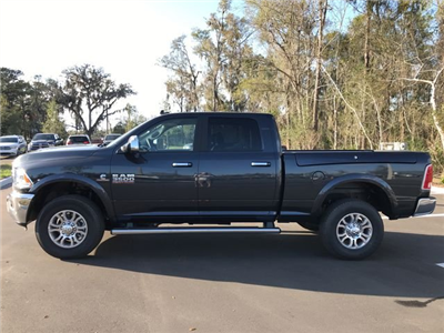 2018 Ram 3500 Crew Cab 4x4,  Pickup #180620 - photo 7
