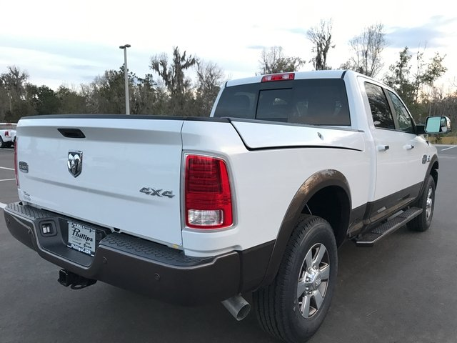 2018 Ram 2500 Crew Cab 4x4,  Pickup #180636 - photo 2