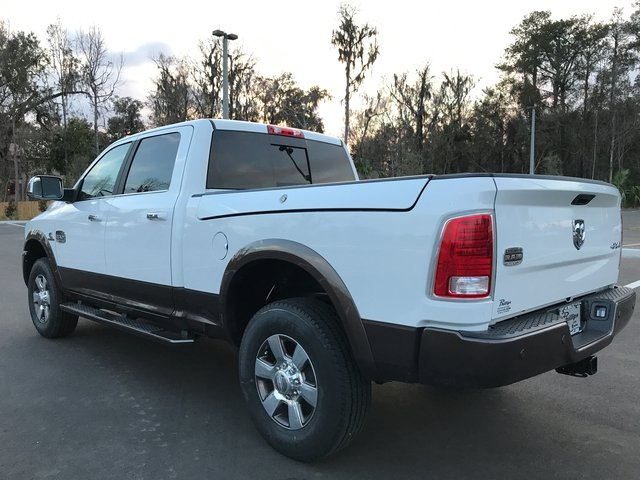 2018 Ram 2500 Crew Cab 4x4,  Pickup #180636 - photo 5