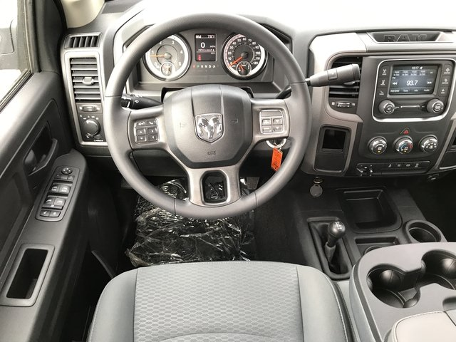 2018 Ram 2500 Crew Cab 4x4,  Pickup #180637 - photo 15