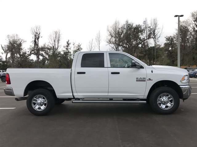 2018 Ram 2500 Crew Cab 4x4,  Pickup #180637 - photo 5