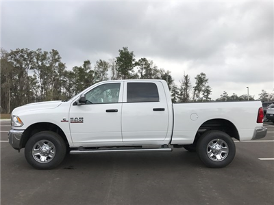 2018 Ram 2500 Crew Cab 4x4,  Pickup #180637 - photo 7