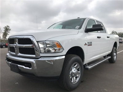 2018 Ram 2500 Crew Cab 4x4,  Pickup #180637 - photo 3