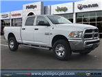 2018 Ram 2500 Crew Cab 4x4,  Pickup #180637 - photo 1