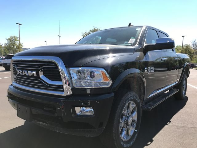 2018 Ram 3500 Crew Cab 4x4,  Pickup #180638 - photo 7