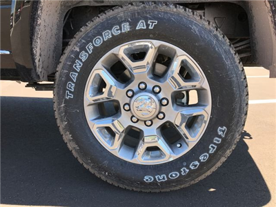 2018 Ram 3500 Crew Cab 4x4,  Pickup #180638 - photo 10